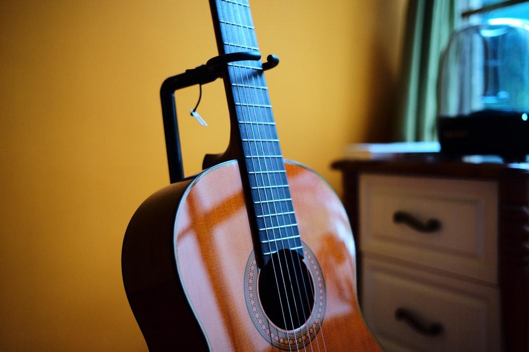 Lär dig spela ett instrument