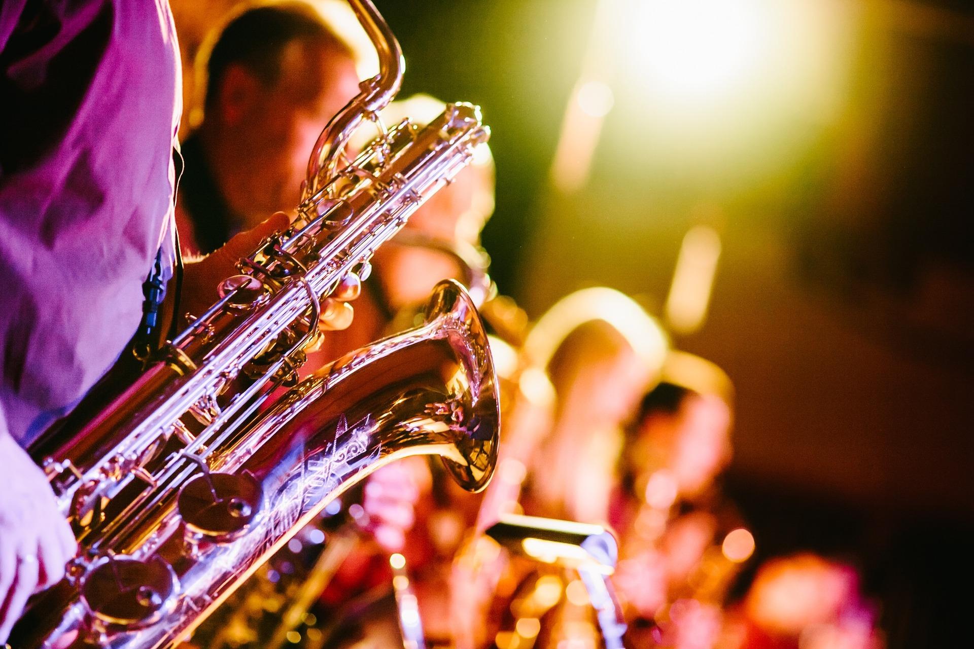 Olika sätt att försörja sig som musiker