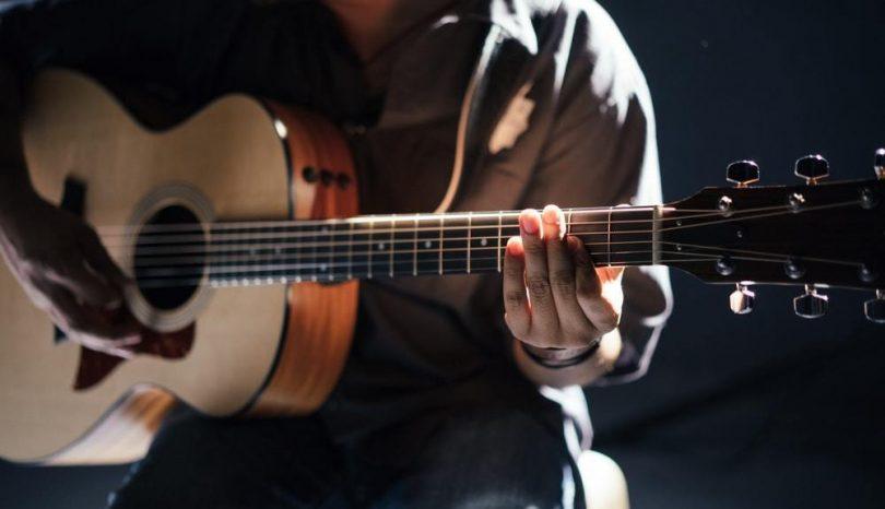 Hur man blir en skicklig musiker