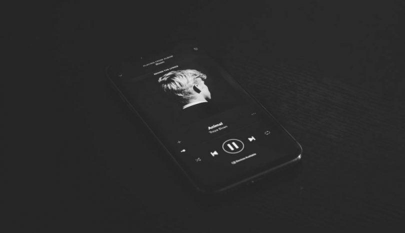 Publicera din musik på nätet