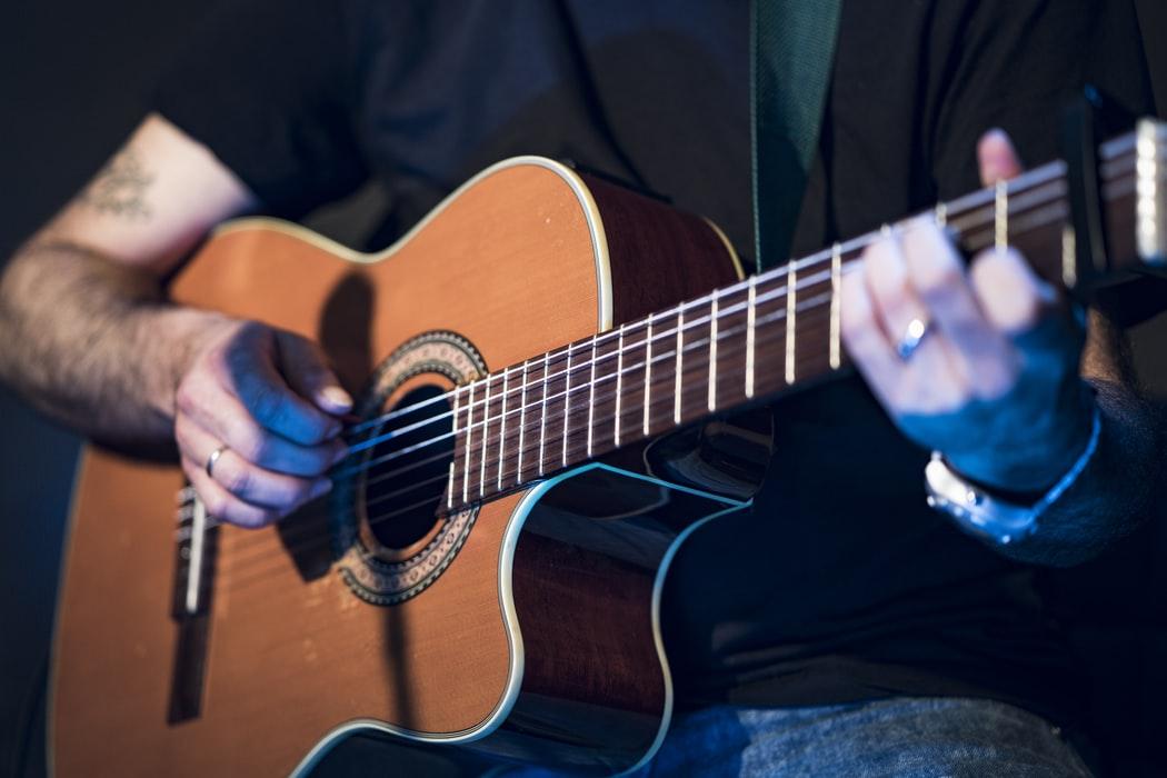 Köpa musikinstrument på nätet