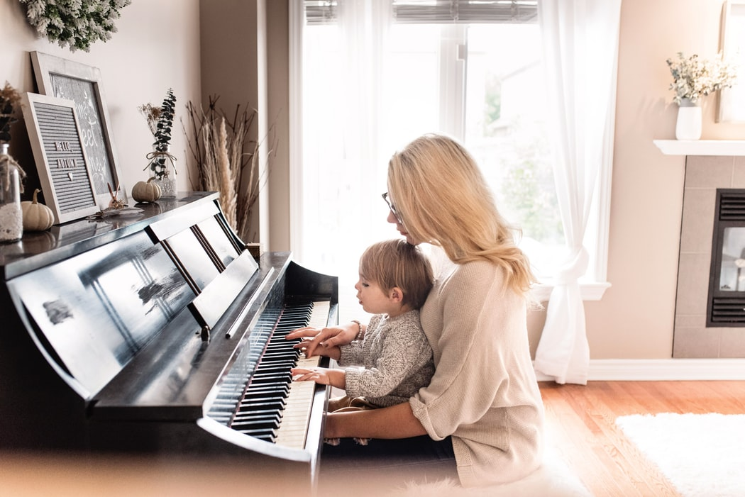 Akustiskt eller digitalt piano?